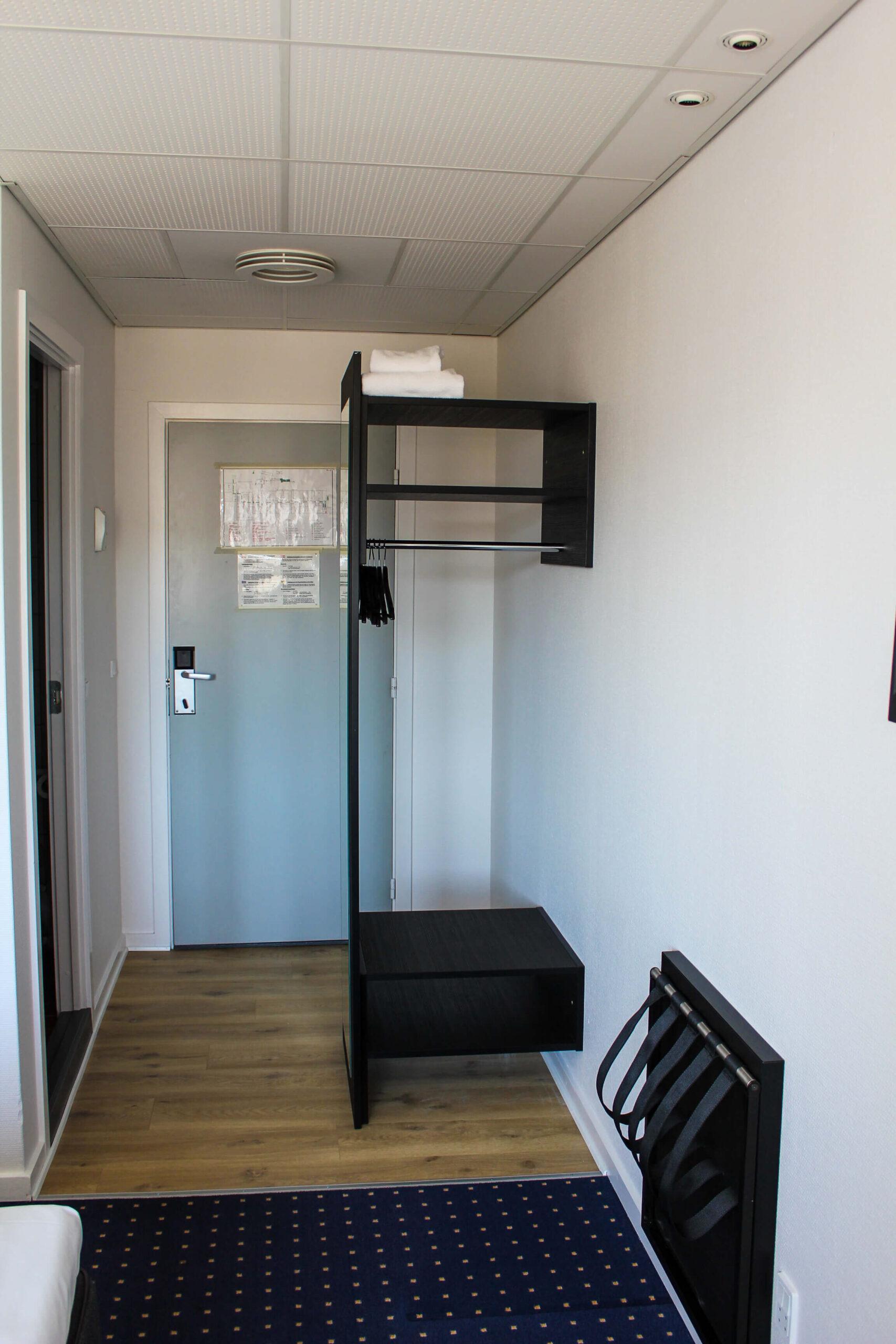 Alle værelser 4
